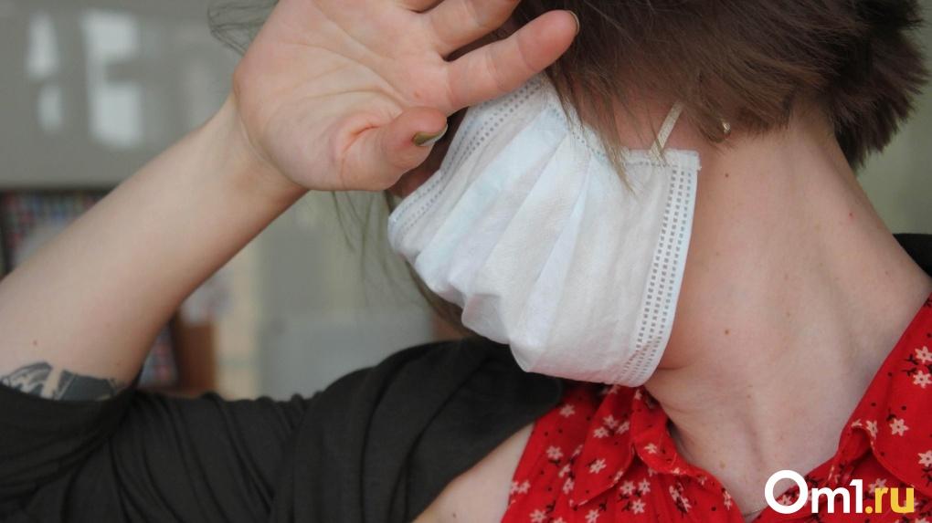 Заражённые, умершие и протестированные: названо число жертв ковида в Новосибирской области