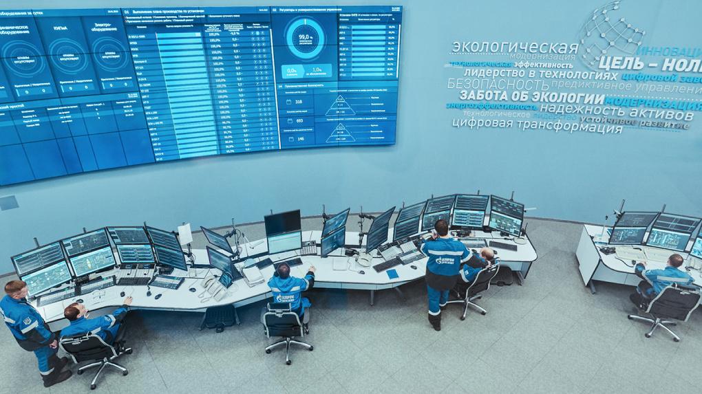 «Газпром нефть» снизит потребление энергоресурсов на собственных НПЗ ради улучшения экологии