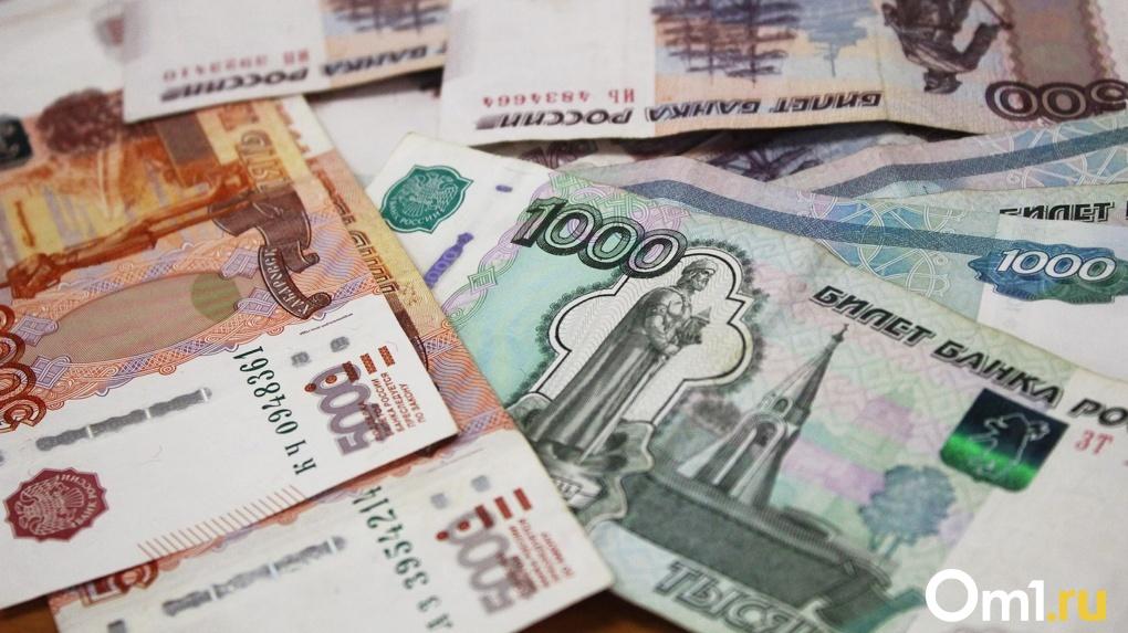 Группа омских риелторов шесть лет похищала деньги материнских капиталов