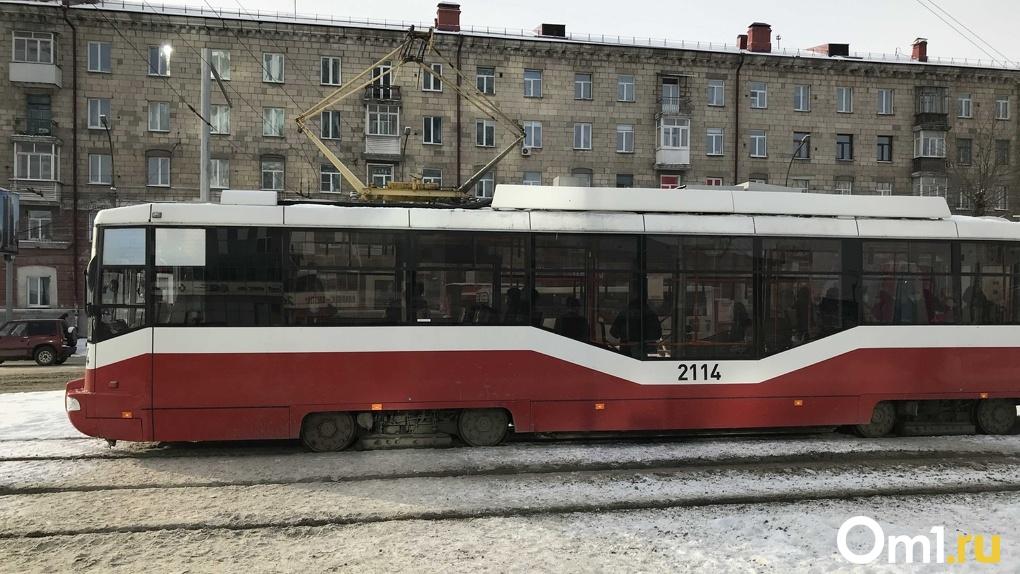 В Новосибирске снизилось число антимасочников в общественном транспорте