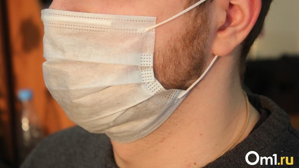 Стало известно в каком районе Омской области больше всего заболевших коронавирусом