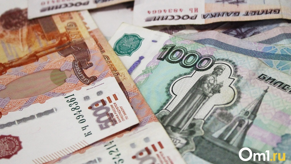 Омского предпринимателя посадили на четыре года за взятку должностному лицу