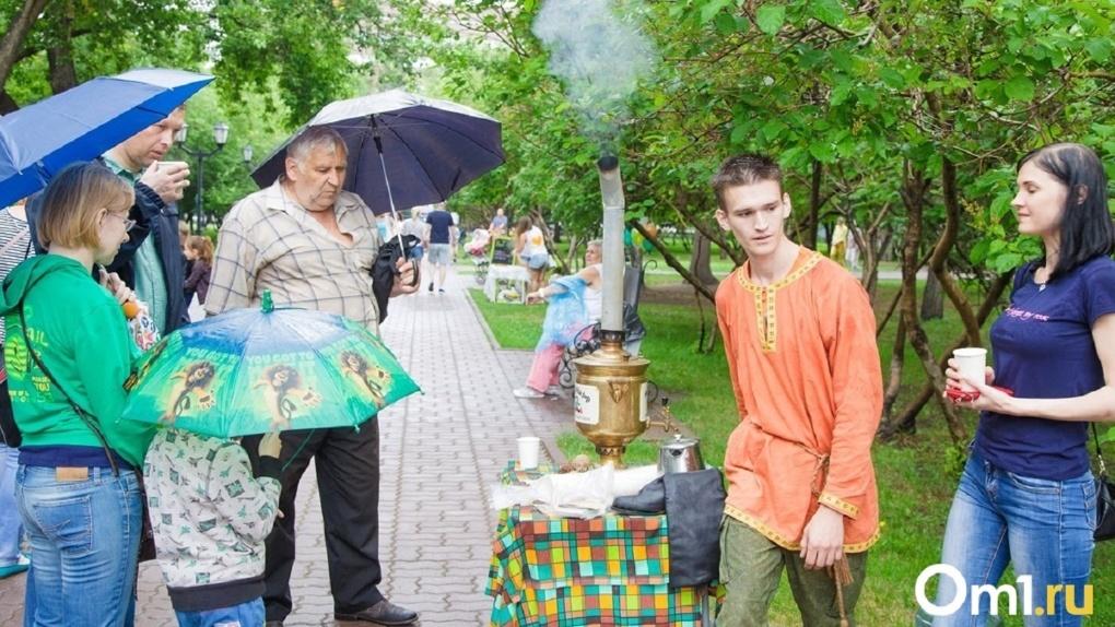 Как пройдёт День города в Новосибирске? Заявление вице-мэра