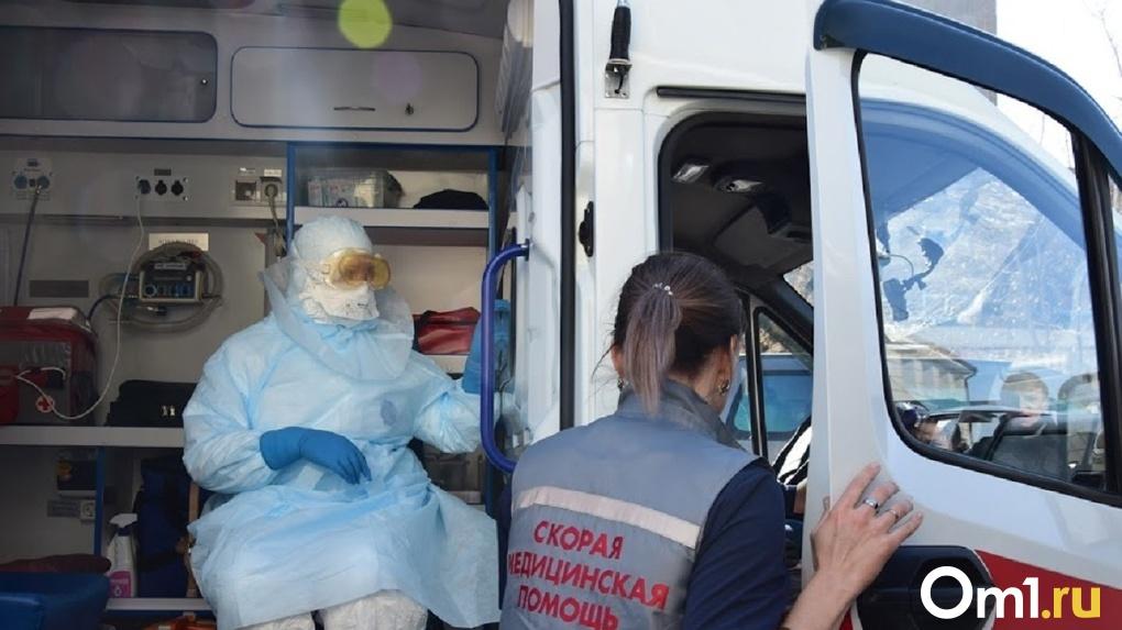 Умер от пневмонии, потому что был пьян. Омская больница заплатит 1,2 млн рублей за смерть пациента