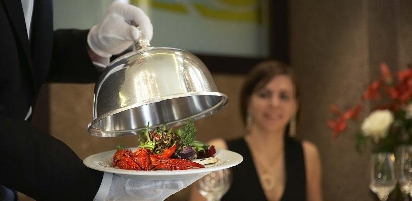 На Левобережье Омска вместо ресторана «Варьете» откроется кафе «ПЬЕР»