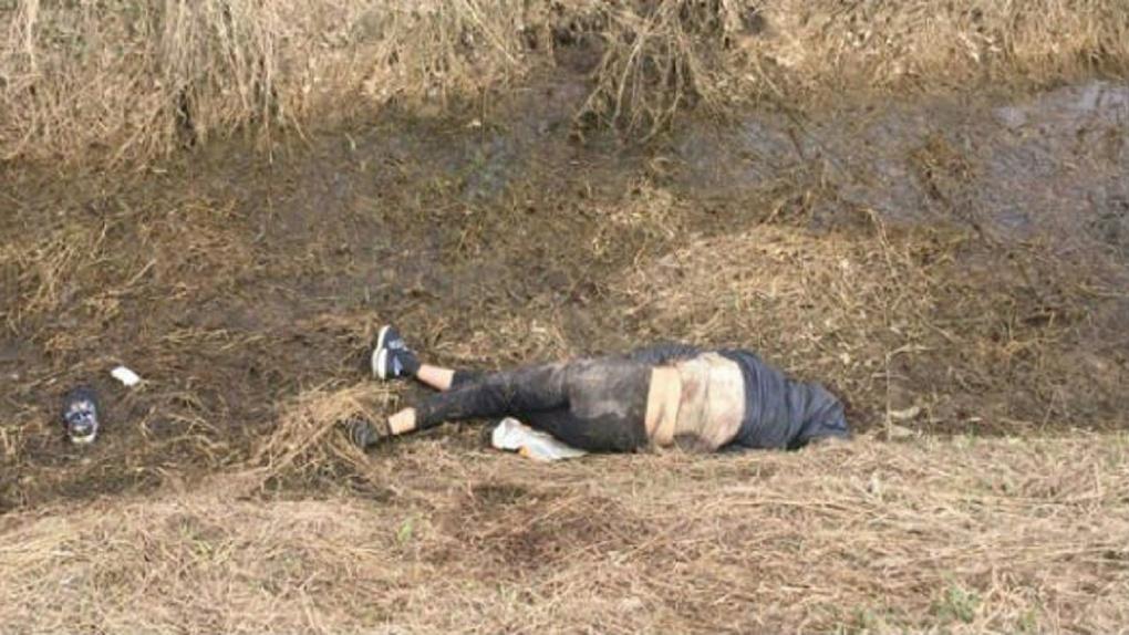 Подозреваемая рассказала подробности убийства омича Ильи Лукашевича