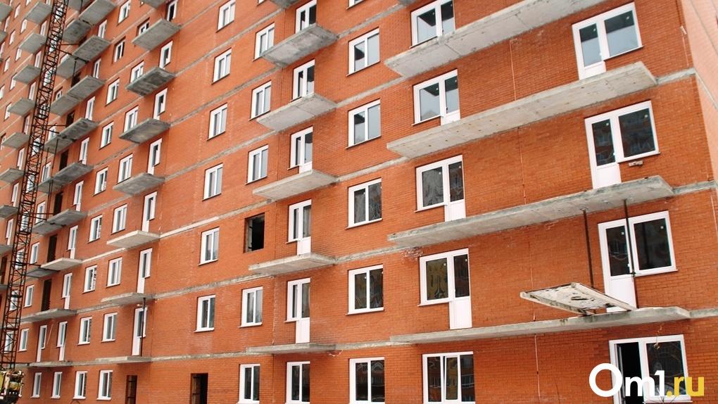 Новосибирский застройщик Мартыненков рассказал, как многоэтажки не дадут растащить город на куски