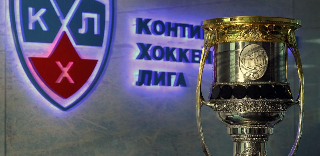 Полежаев считает, что «Авангарду» по силам в этом году взять Кубок Гагарина