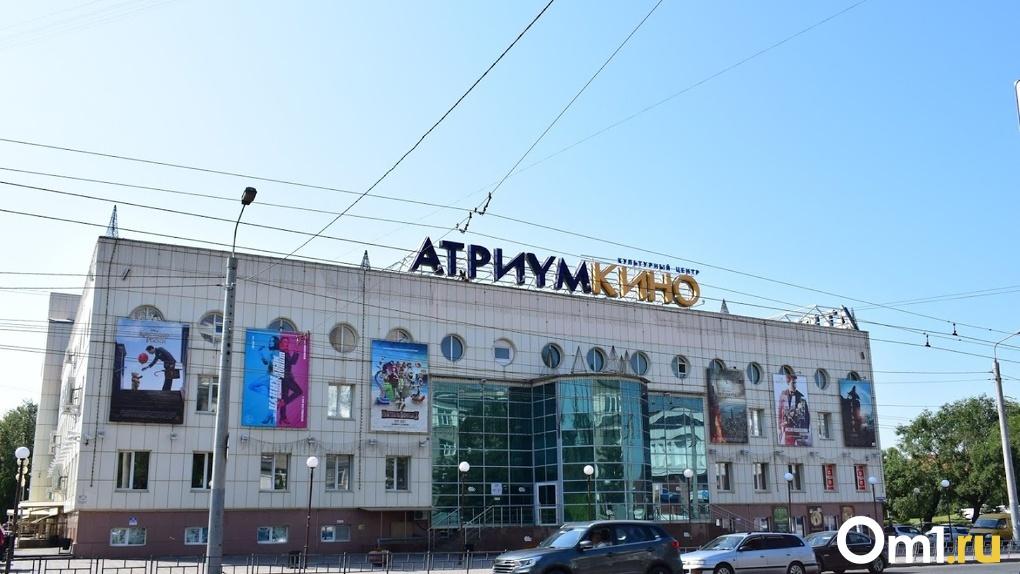«Повторное закрытие приведёт к краху». Владельцы омских кинотеатров — о новых ограничениях из-за пандемии