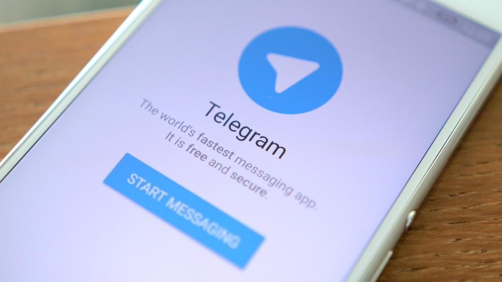 Роскомнадзор снова грозит блокировкой Telegram в России