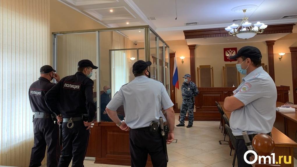 Омский суд вынес приговор убийцам Ильи Лукашевича, которого до смерти забили домкратом ради машины