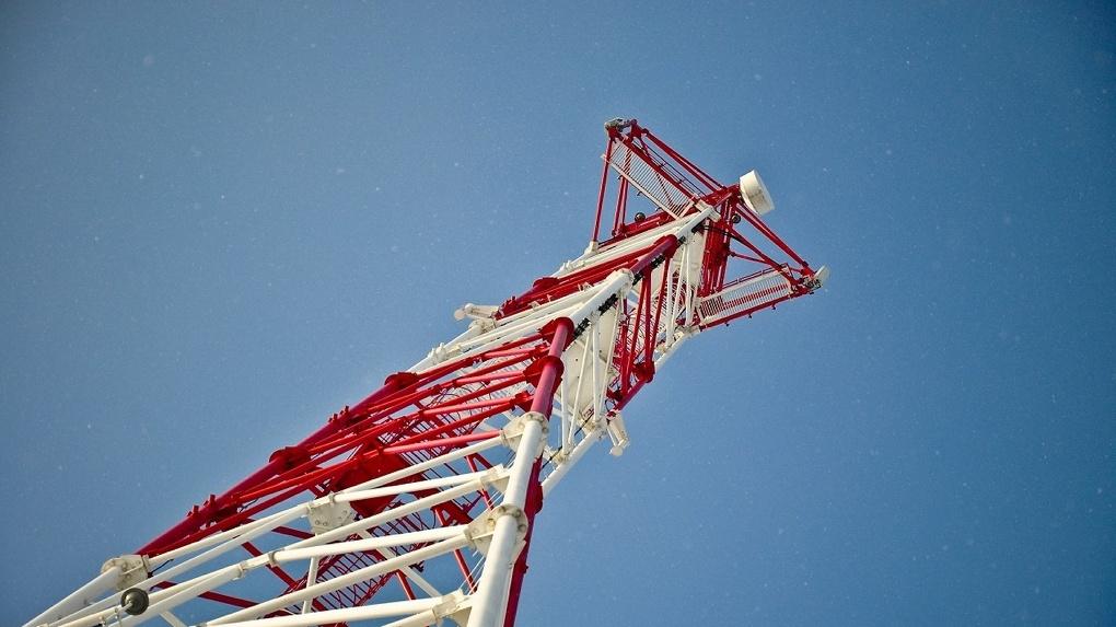 В 40 поселков Омской области впервые пришел 4G-интернет МегаФона