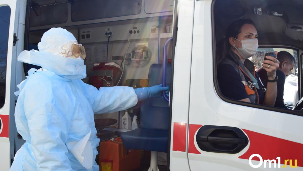 Новосибирский Минздрав нагрянет в Болотнинский район после сообщения о массовом заражении коронавирусом