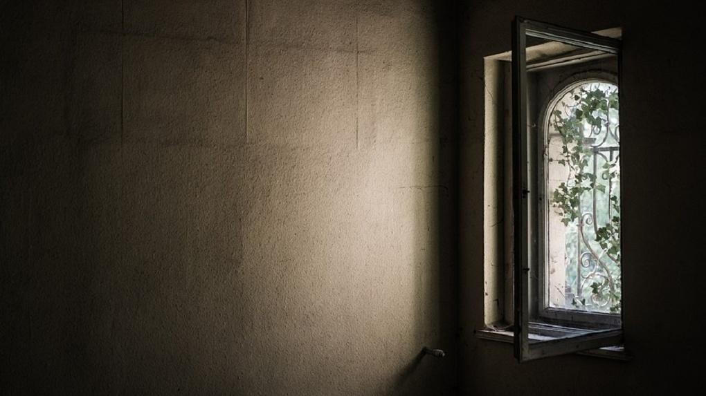 В Омске на Левобережье был обнаружен труп молодой девушки