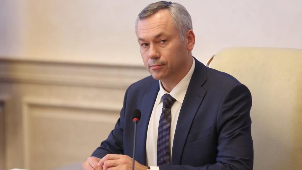 Губернатор Новосибирской области поручил немедленно приступить к реализации мер по поддержке бизнеса