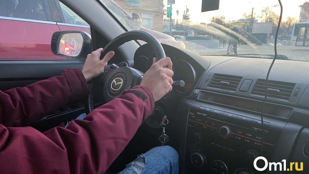Омские автомобилисты пополнили городской бюджет на 542 миллиона рублей