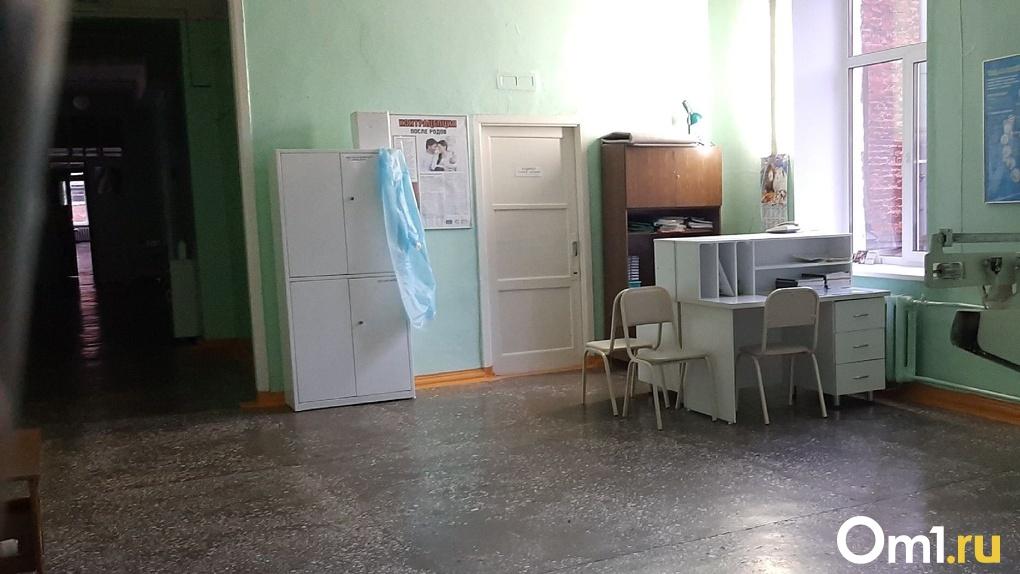 Новосибирского хирурга обвинили во взятках, служебном подлоге и мошенничестве