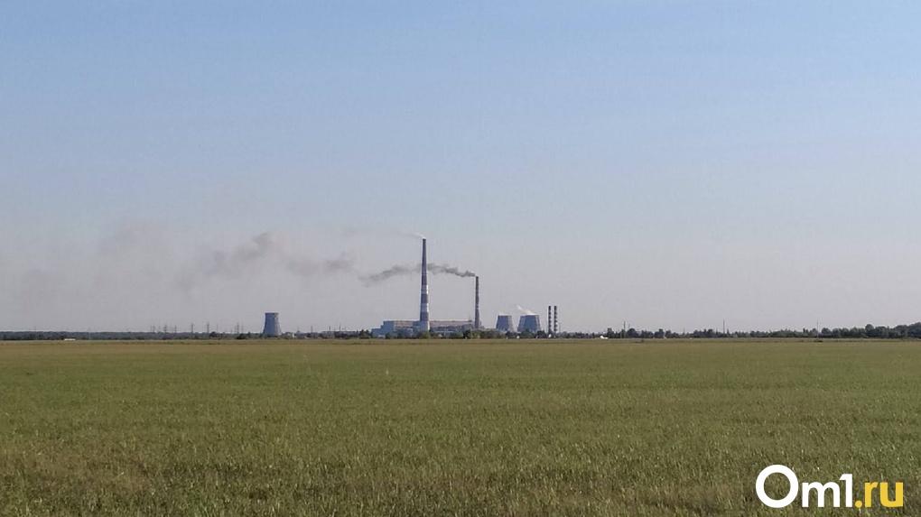 Ещё один пост наблюдения за качеством воздуха появится в Ленинском округе Омска
