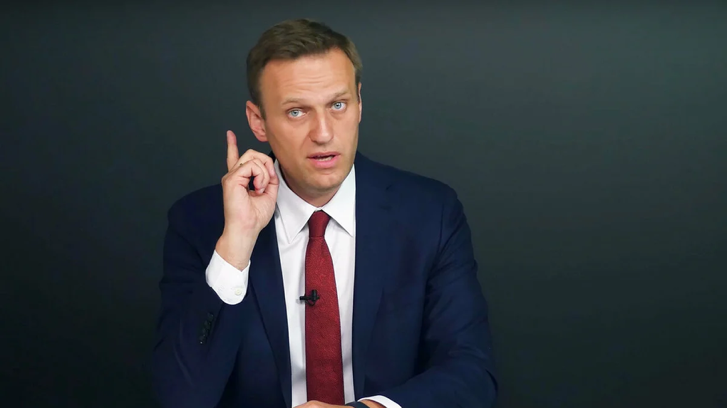 Навальный назвал омского токсиколога Сабаева лжецом