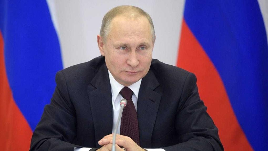 Названа причина, почему Владимир Путин отказывается ставить новосибирскую вакцину от коронавируса