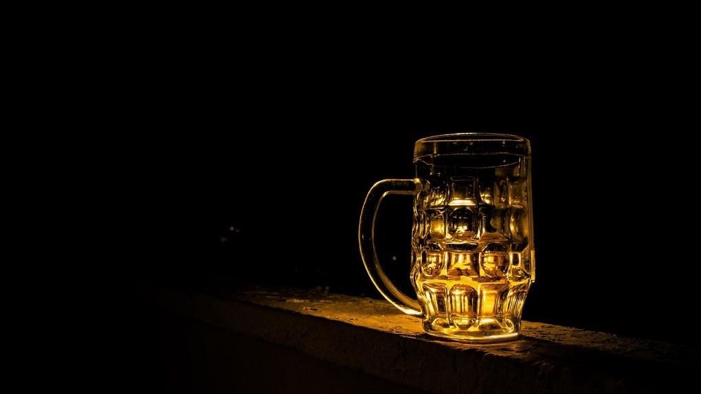 В Новосибирске ужесточат требования к продаже разливного пива в жилых домах