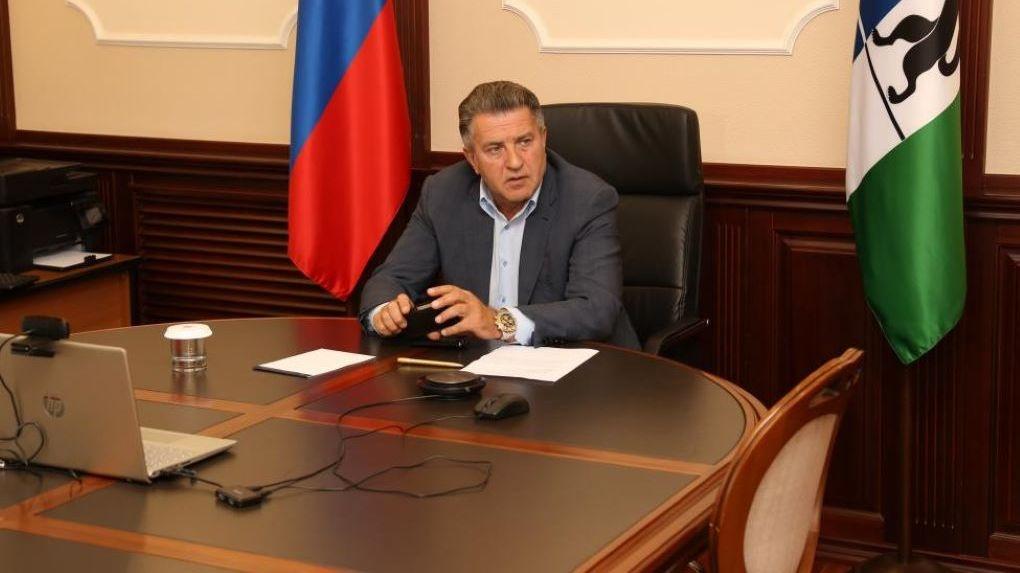 В Новосибирской области продолжит работу рабочая группа по мониторингу конституционных изменений
