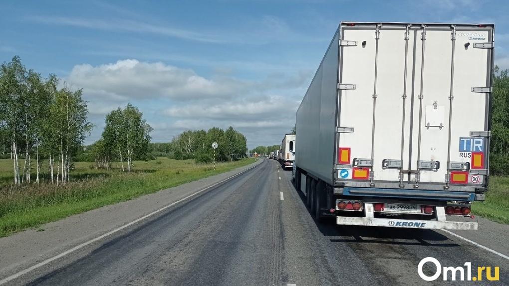 67 млн рублей потратят на ремонт дорог в Новосибирской области: какие магистрали приведут в порядок