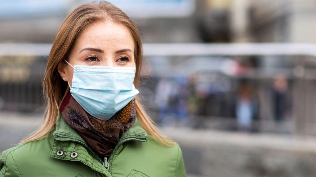В Новосибирской области выявлено 105 новых заражённых коронавирусом