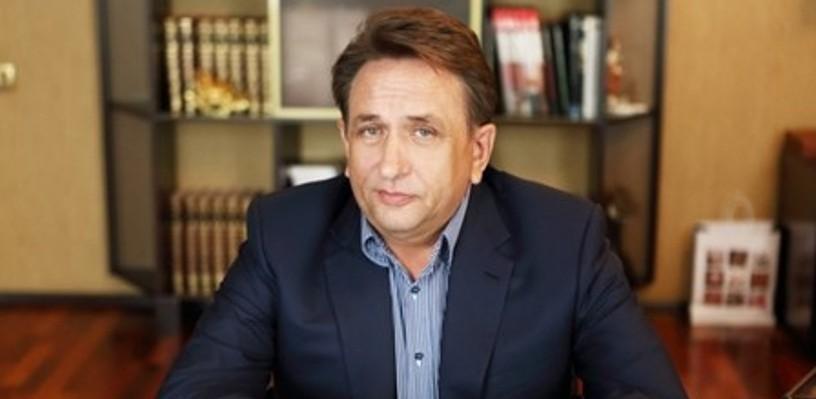 В Омске бизнесмен Морев запустил радиоканал