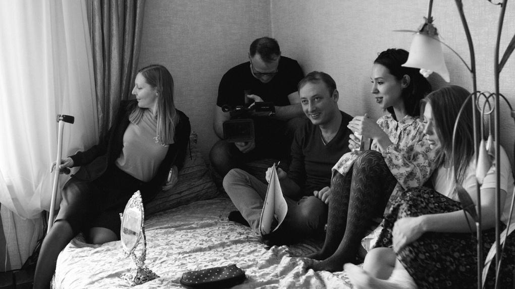 Скандальный режиссер Кулябин встретится с новосибирцами в Instagram