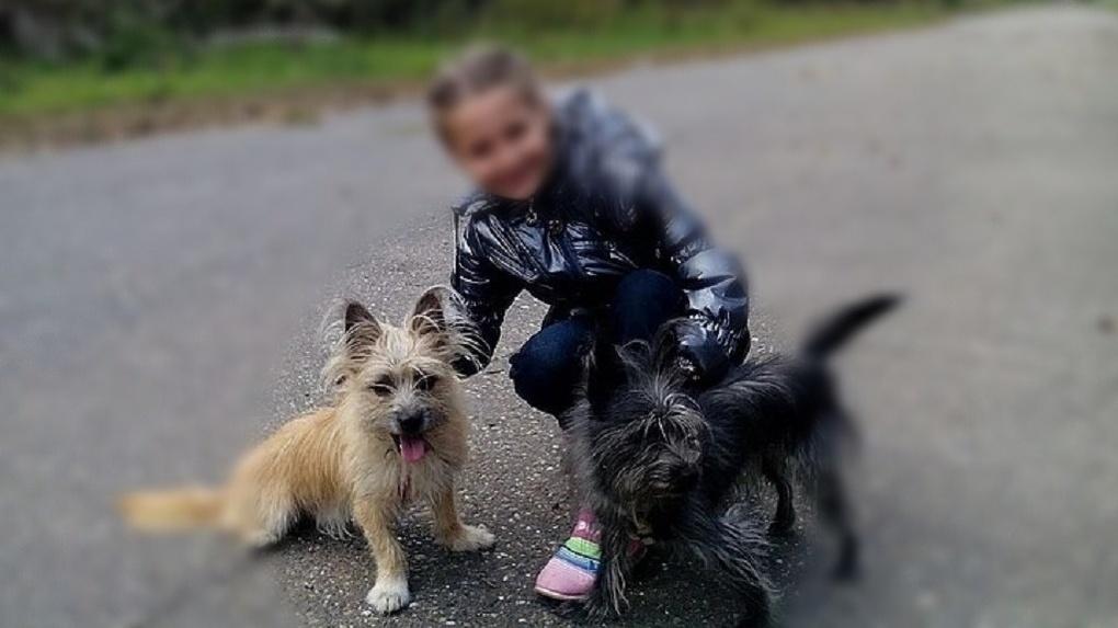«Наградили медалью посмертно»: школьница из Новосибирска вытащила родственницу из ледяной воды и погибла