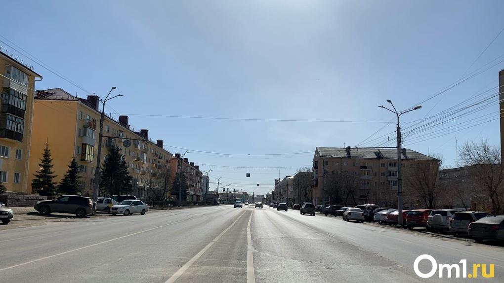 Только в одном районе Омской области произошёл приток населения