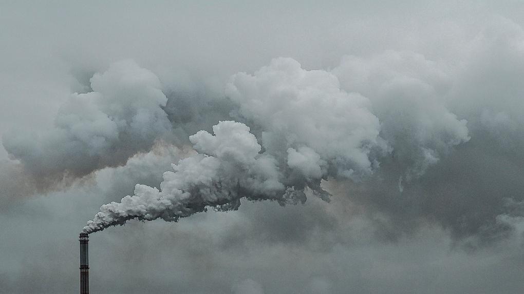 Сегодня концентрация ядовитых веществ в омском воздухе может увеличиться