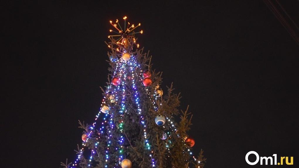 Бурков рекомендовал омскому бизнесу сделать 31 декабря выходным днём для сотрудников