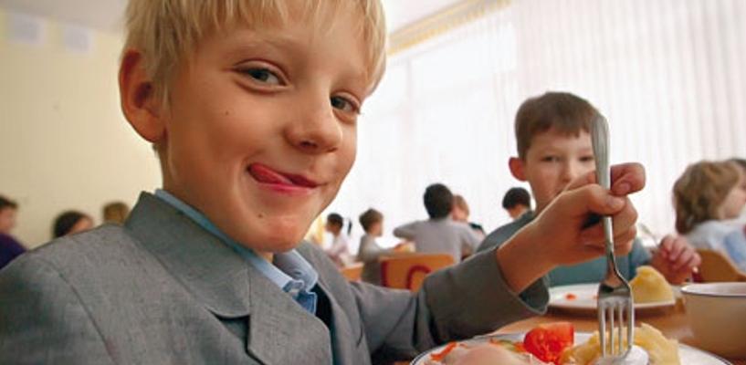 Екатерина Спехова: «На питание дошкольников в Омске нужно 300 рублей в день»