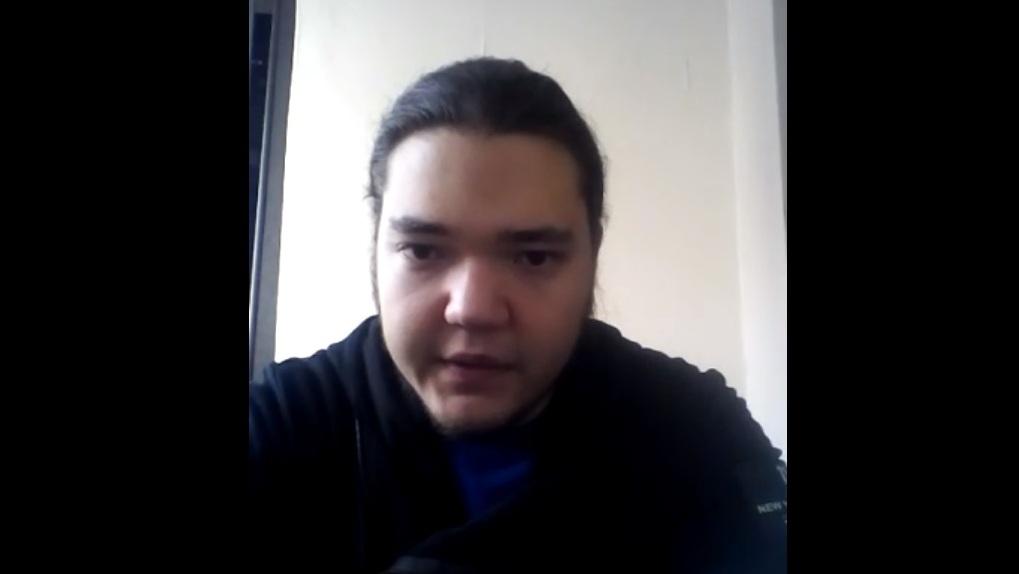 Омича, который утверждал, что силовики подбросили ему наркотики, нашли с отрезанной головой