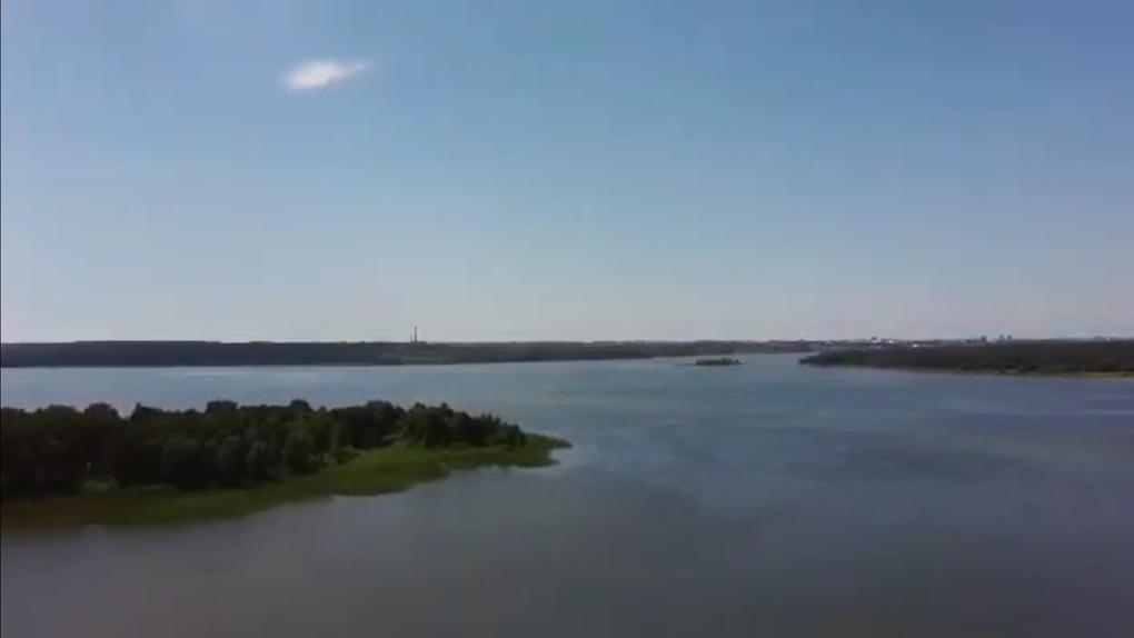 Глава Искитимского района Новосибирской области нелегально продал остров за 10 миллионов рублей