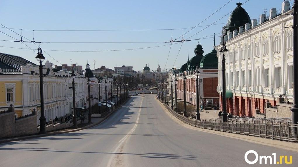 «Он поместится в дорожную сумку»: омские депутаты поделились впечатлениями о проекте генплана