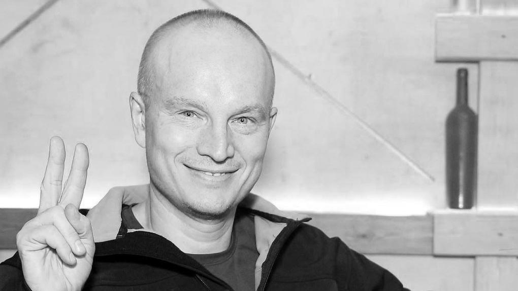 В Новосибирске скончался фотограф Михаил Тумайкин