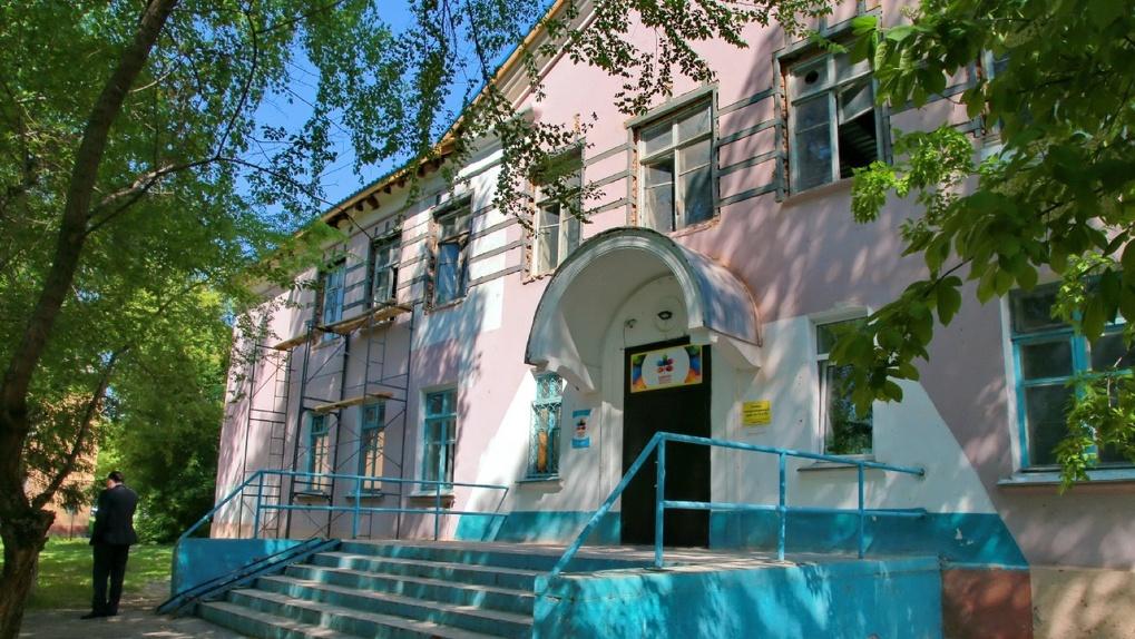 К 1 сентября в новосибирском микрорайоне ОбьГЭС откроют Центр детского творчества