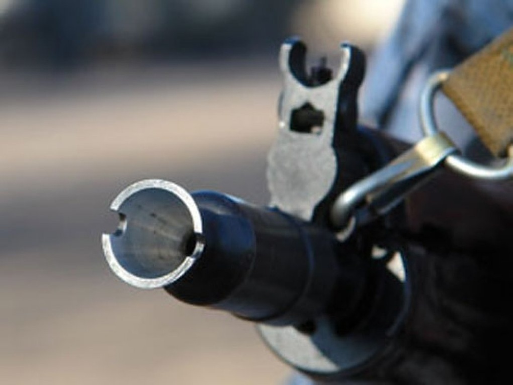 Стрельба в Омске: неизвестный ранил уже четырех человек