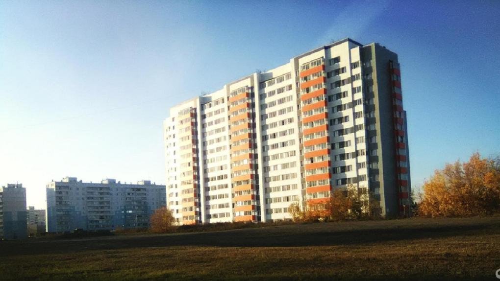 Фекальный запах и рухнувшие стены: новосибирцы пять лет добиваются ремонта многоэтажки