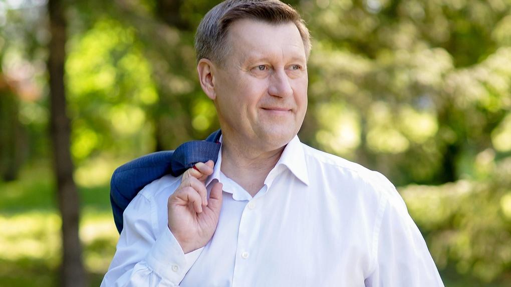 Мэр Новосибирска уменьшил автопарк для обслуживания чиновников