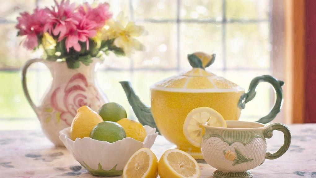 Новосибирцы больше не смогут попробовать продукцию двух брендов листового чая