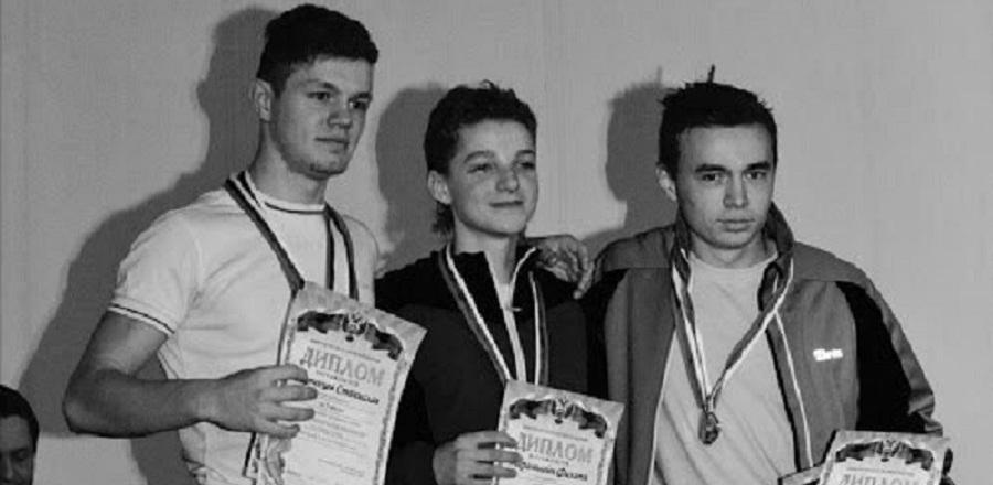 Лыжник из Омска взял «золото» на соревнованиях среди глухих