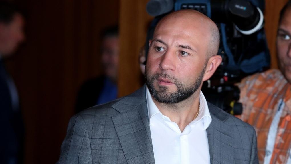 Максим Сушинский назвал причины провального сезона «Авангарда»
