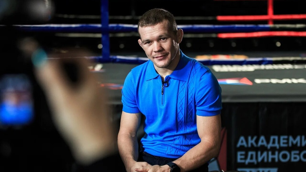 Омский боец появится в игре UFC 3