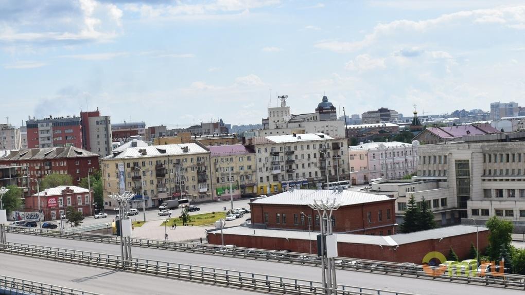 Бурков намерен перевести все производство «Ангары» в Омск