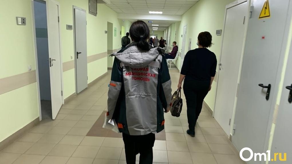 Россельхознадзор озвучил причину вспышки чумы в Омской области