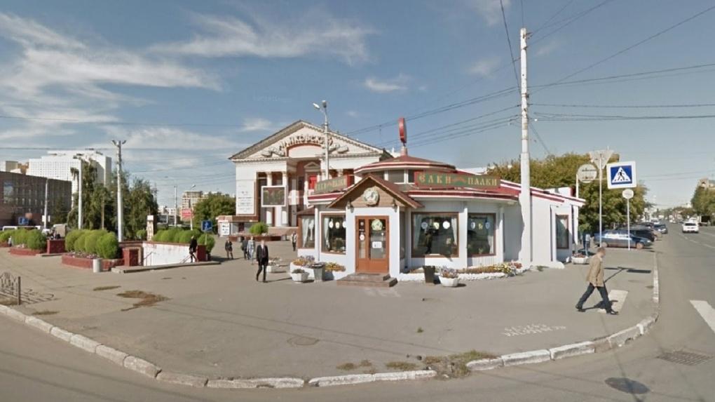 Знаменитая «Дубравушка» в Омске подлежит сносу